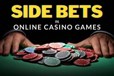 Side Bets in Online Casino Games