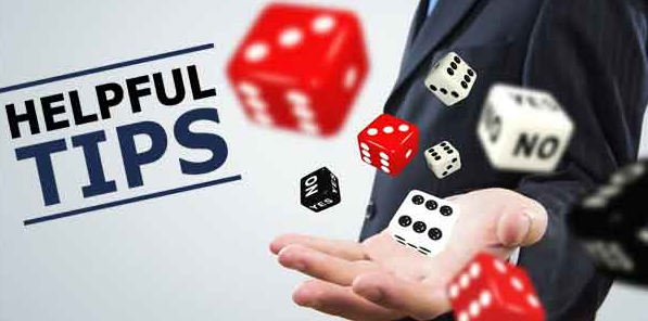 Useful Betting and Online Casino Tips