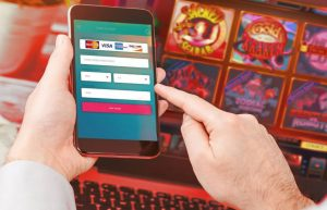 Play Casino Games on the Internet with Mobile Pay Features